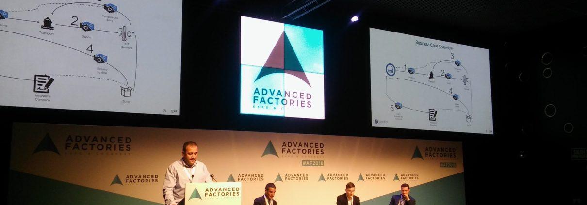 Advanced Factories