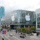 Apple como empresa de servicios